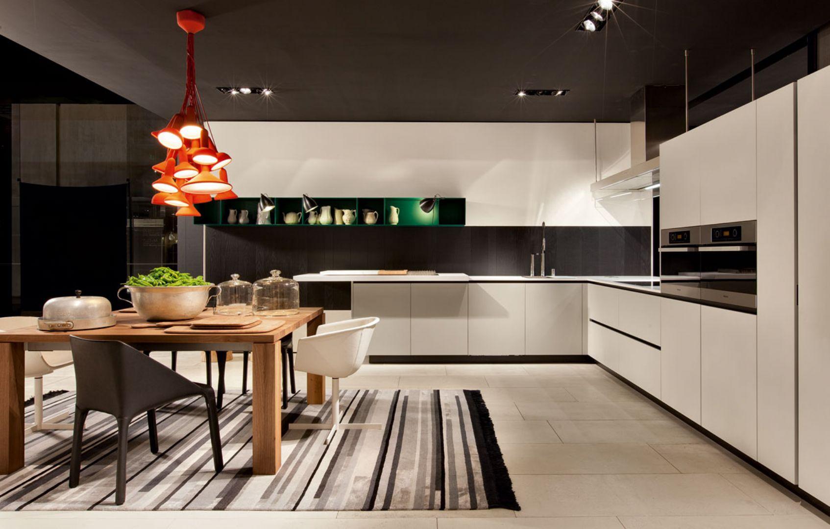 Varenna Arredo Design Barzaghi Milano